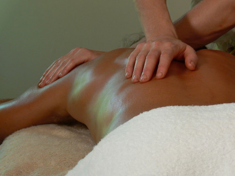Massage and Spa Treatments Cairns