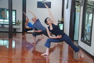 Yoga Retreat Daintree